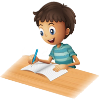 resume writer des moines ia - PNG Writing Kids