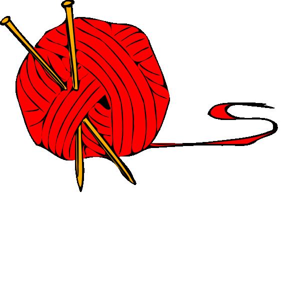 PNG Yarn And Knitting Needles - 41530