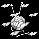 PNG Yarn And Knitting Needles - 41537