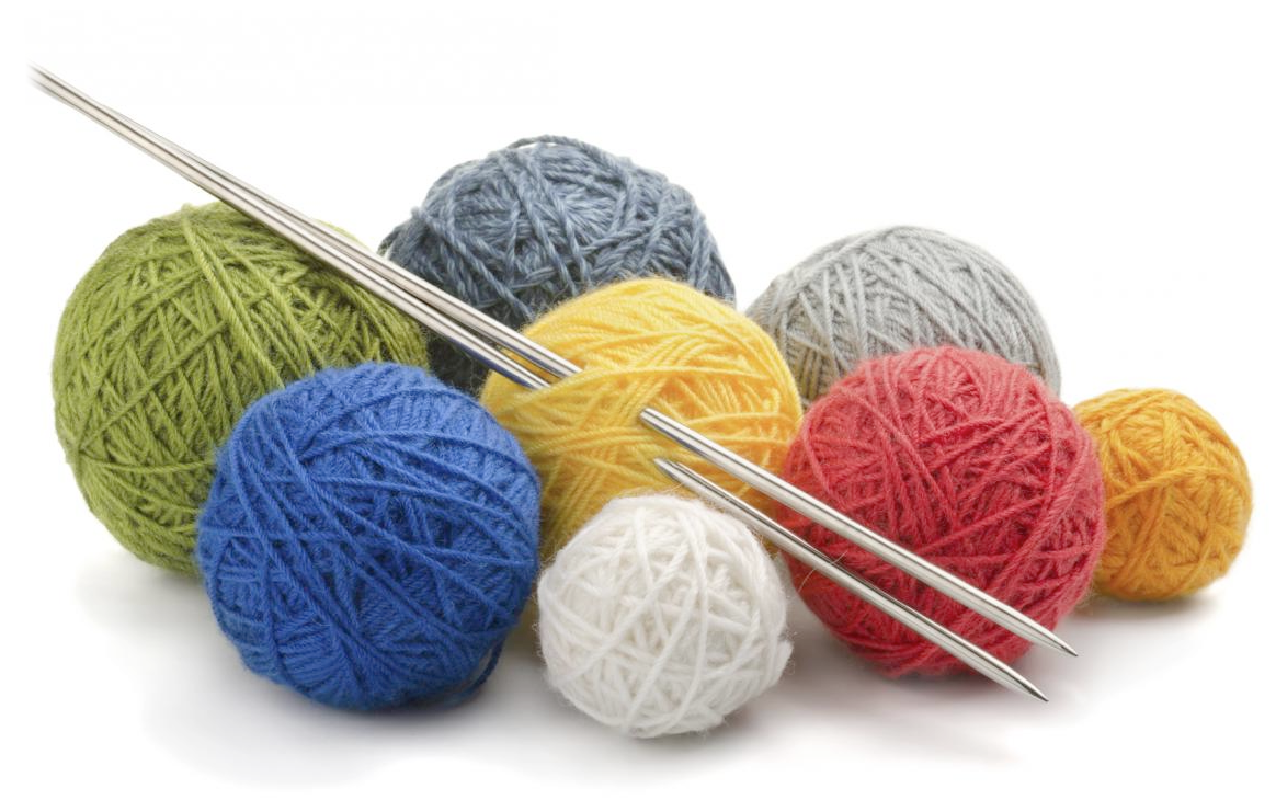 Large Knitting Needles And Wool Uk : Png yarn transparent images pluspng