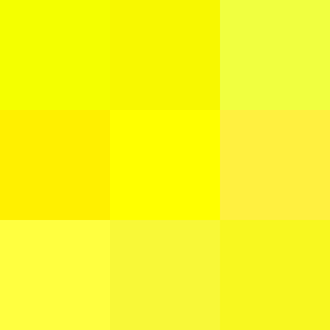 PNG Yellow - 41551