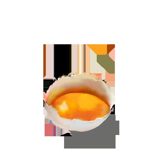 PNG Yolk - 40362