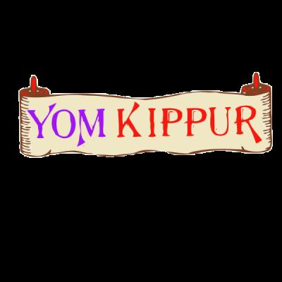 PNG Yom Kippur