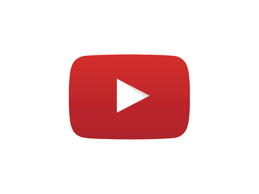 YouTube Logo image #1823 - PNG Youtube