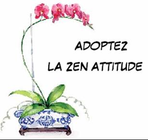 Zen attitude - PNG Zen Attitude