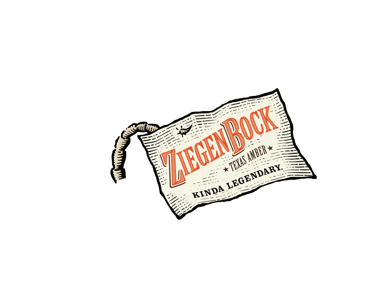 Ziegenbock - Kinda Legendary - PNG Ziegenbock