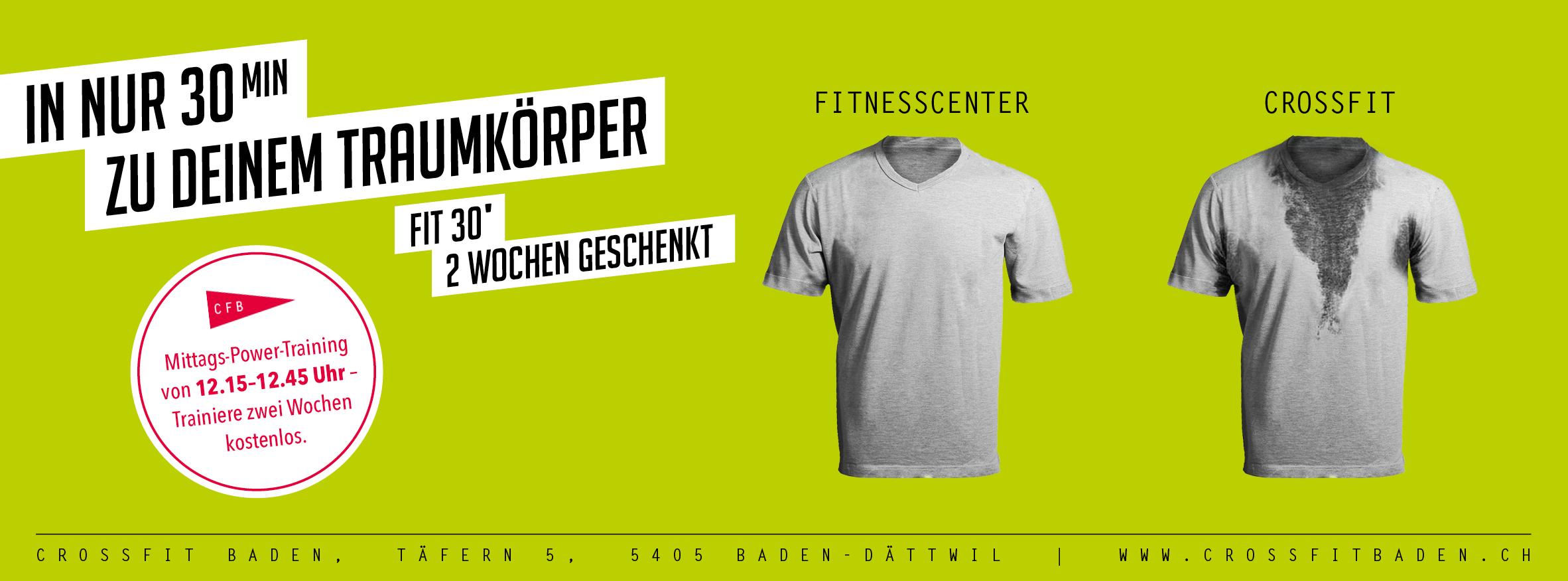 CrossFit Factu0027s - PNGs Baden Kostenlos