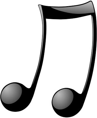 Musical Notes PNG - 5799