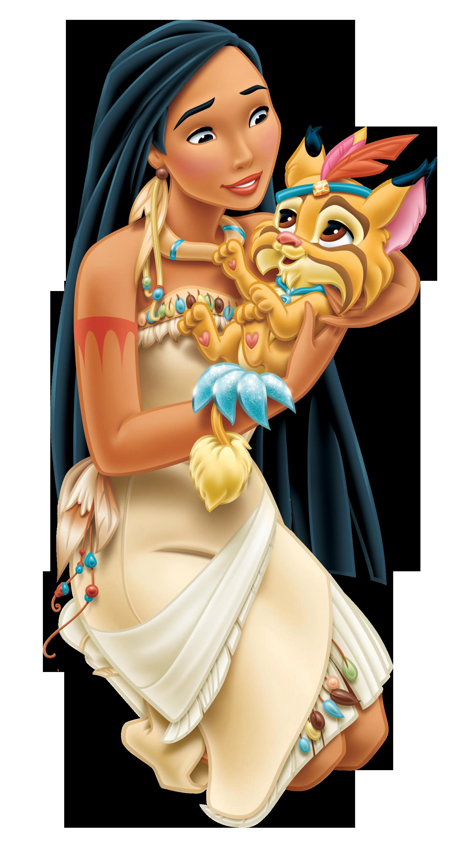 Pocahontas PNG HD - 122058