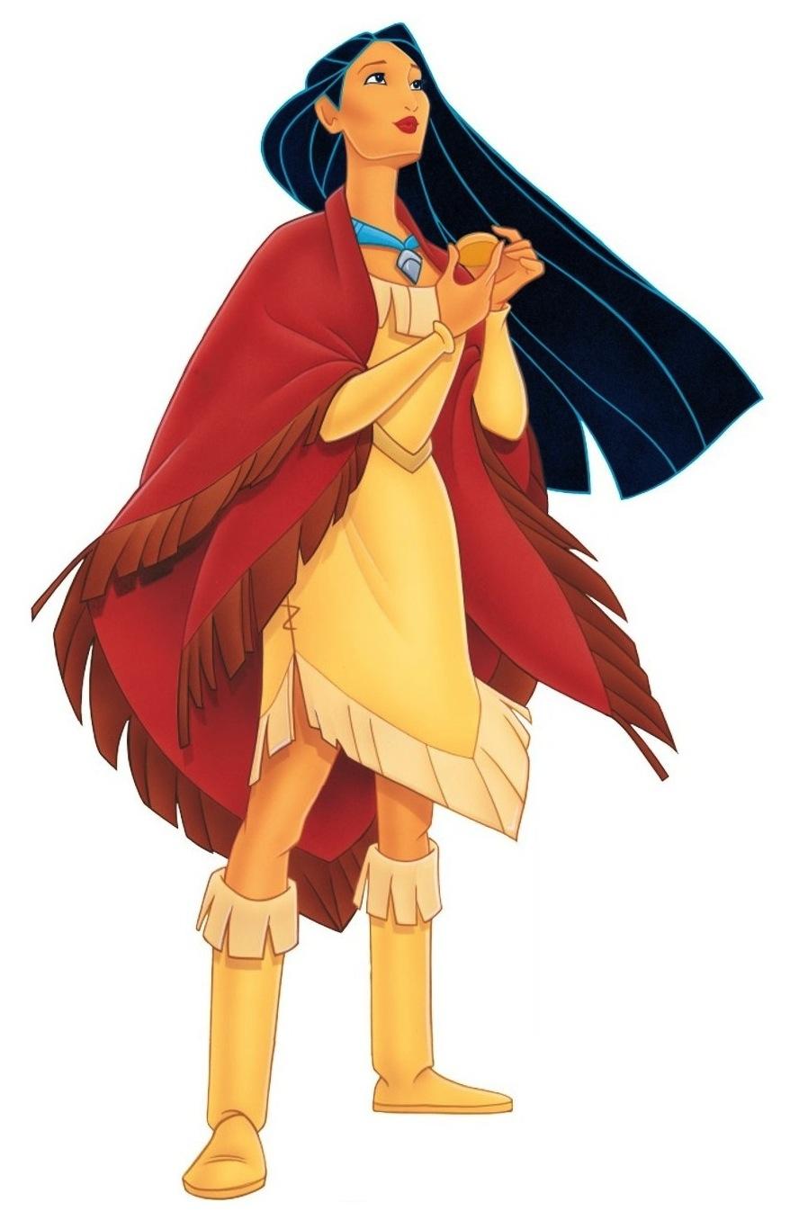 Pocahontas PNG HD - 122061