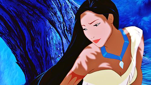 Walt Disney Characters achtergrond titled Walt Disney Screencaps -  Pocahontas - Pocahontas PNG HD