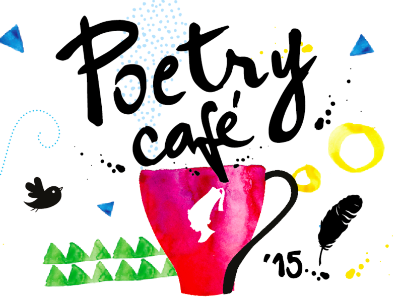 Poetry Cafe PNG