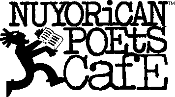 Nuyorican Poets Cafe - Poetry Cafe PNG