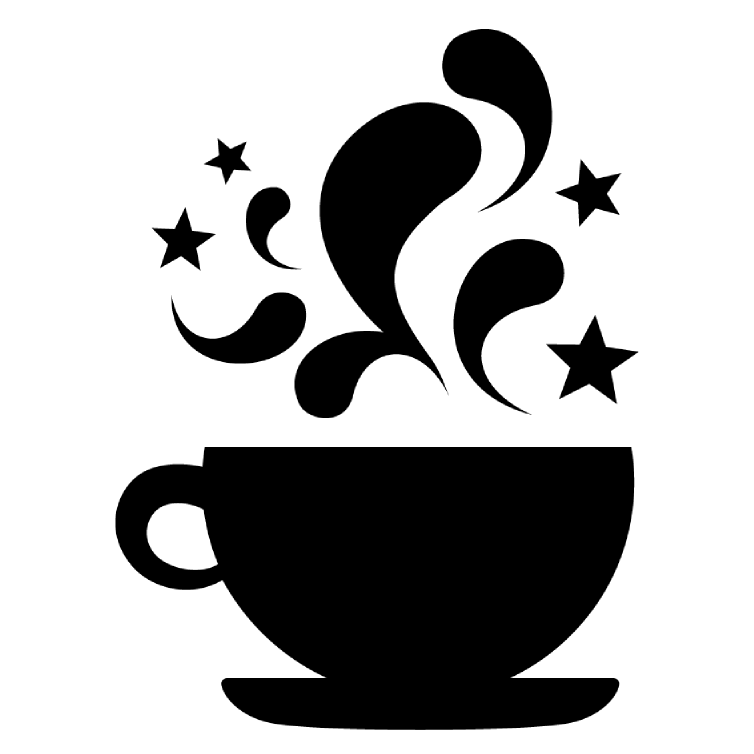 pin Teacup clipart poetry cafe #7 - Poetry Cafe PNG