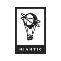Niantic logo vector - Pokemon Company Logo Vector PNG