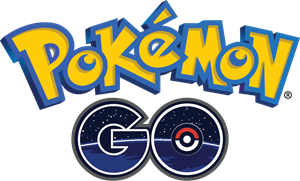 POKEMON GO Logo Vector - Pokemon Company Logo Vector PNG