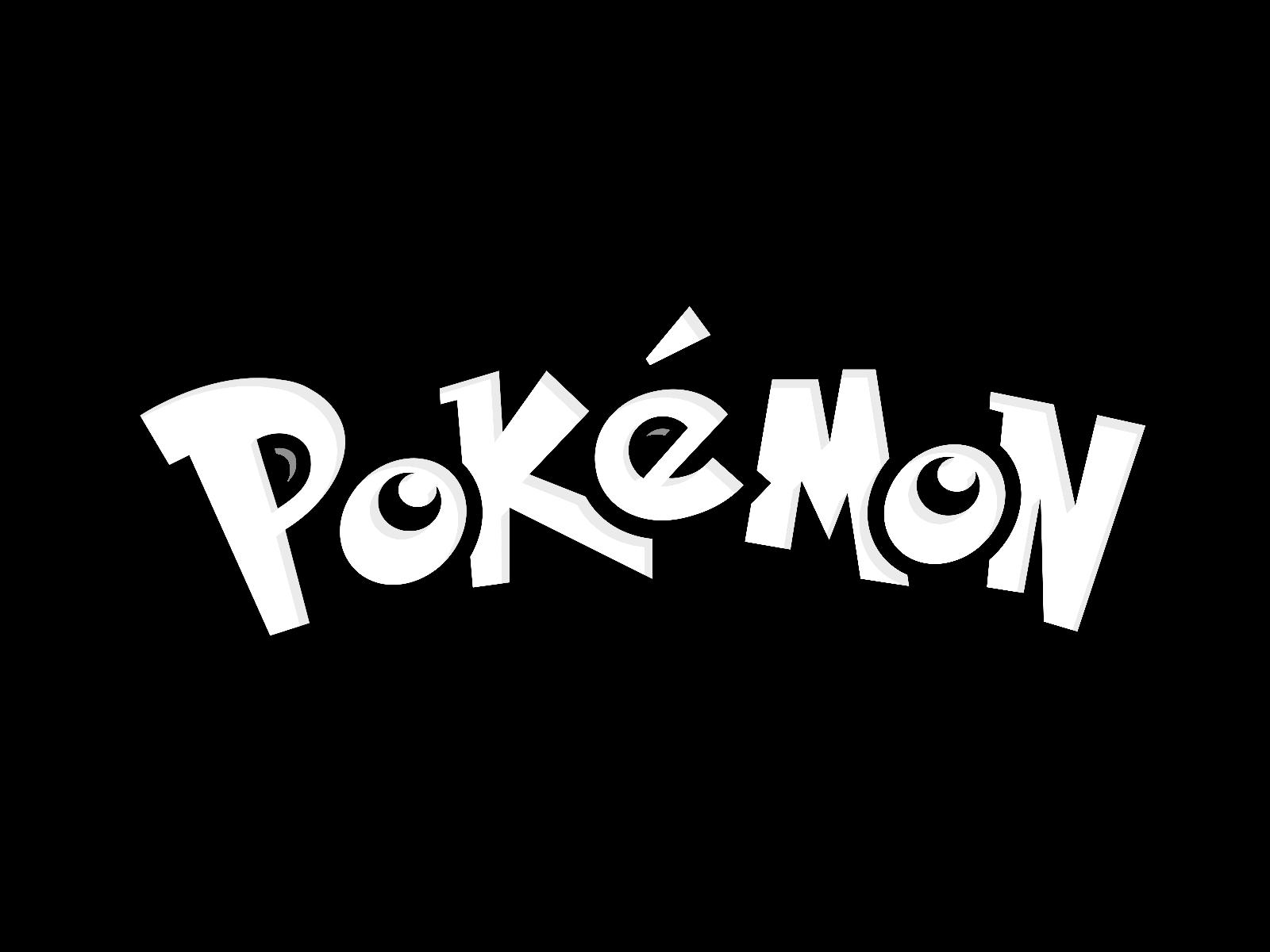 Pokemon Company Logo Vector PNG - 31614