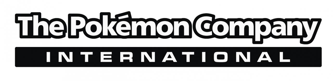 Pokemon Company Logo Vector PNG - 31618