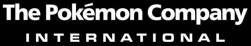 Pokemon Company Logo Vector PNG - 31605