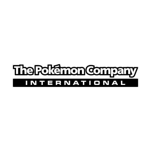 The Pokémon Company logo vector - Pokemon Company Logo Vector PNG