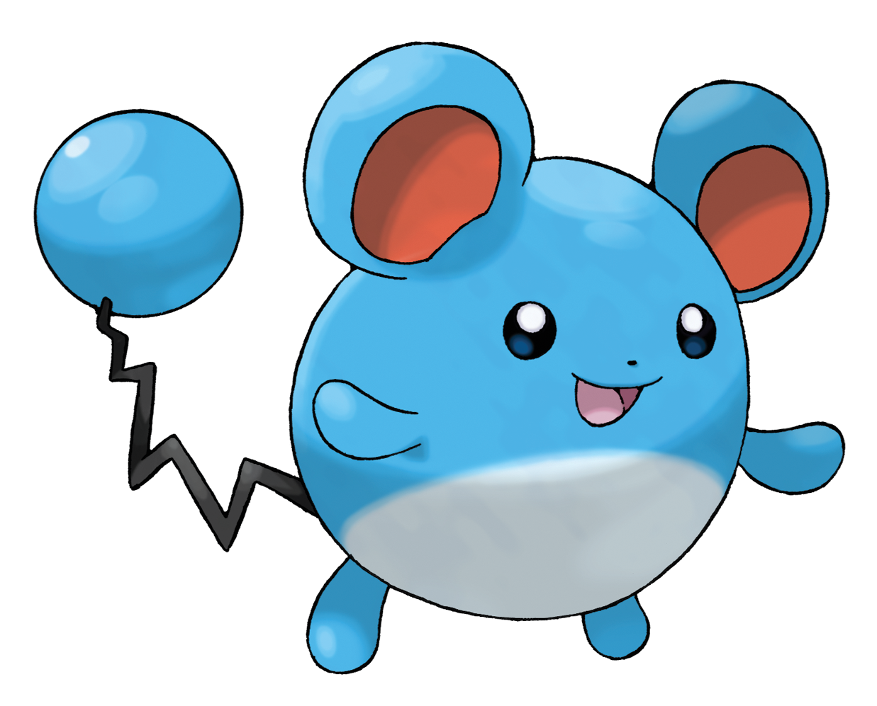 Pokemon PNG - 5071