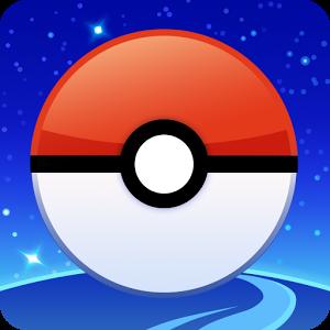 Cover art - Pokemon Go Logo PNG