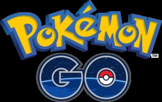 Pokemon Go Logo PNG - 106209