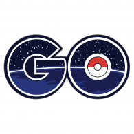Pokemon Go Logo PNG - 106221