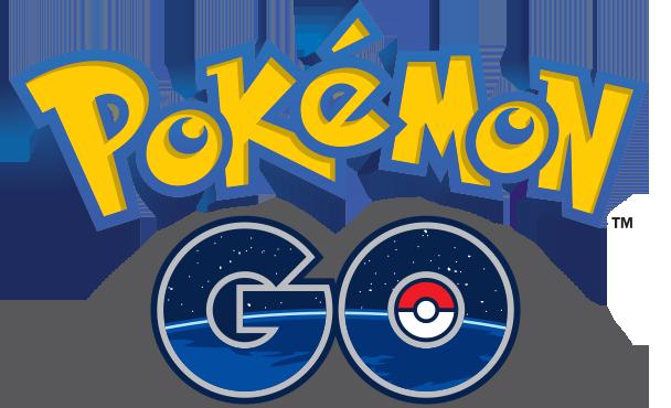 Pokemon Go Logo PNG - 106211
