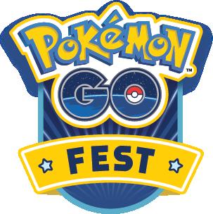 Pokemon Go Logo PNG - 106219