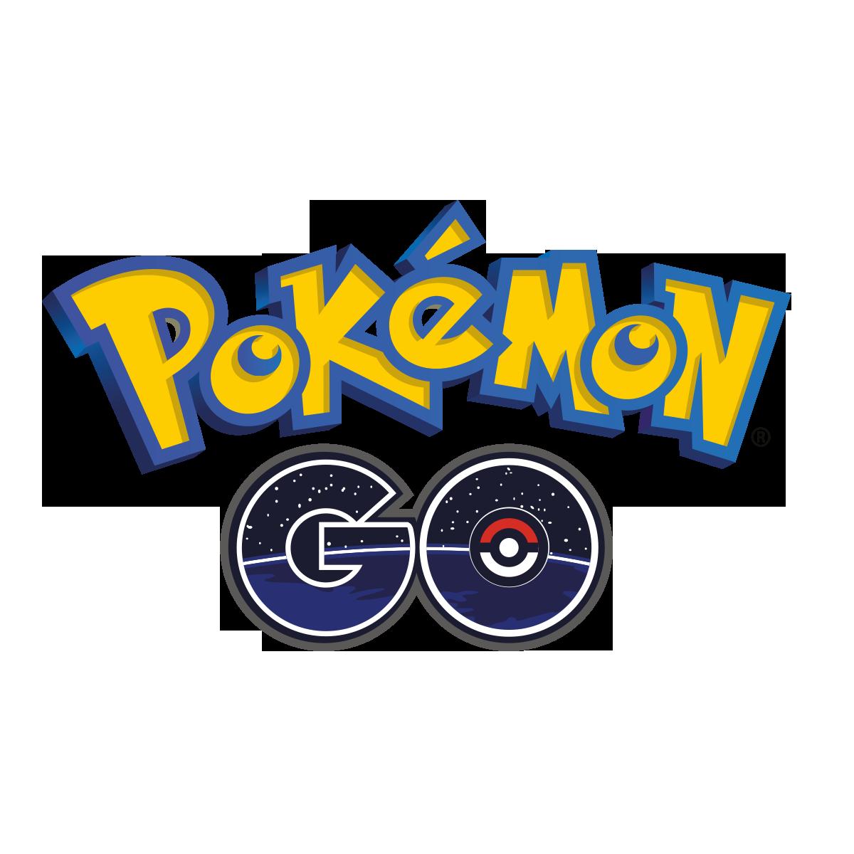 Pokemon Go Logo PNG - 106214