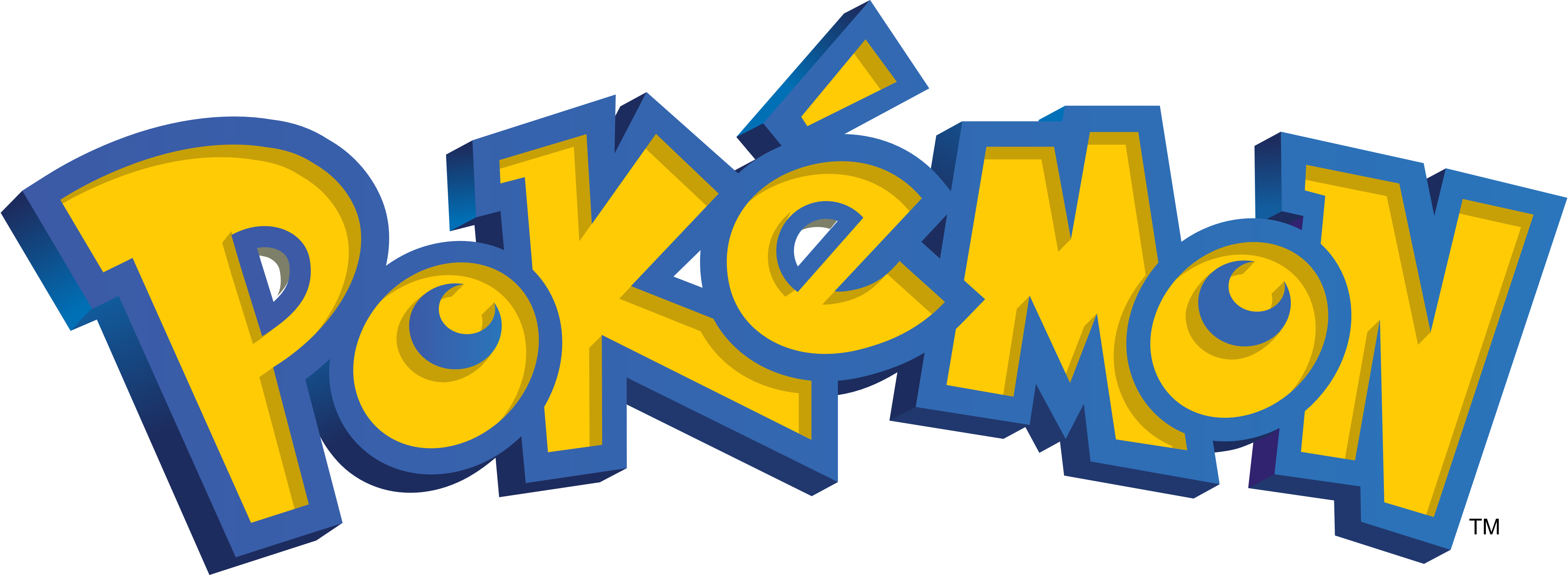 Pokemon logo - Pokemon Go Logo PNG