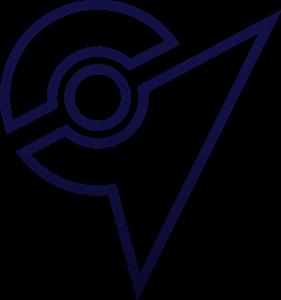 Pokemon Go Logo Vector PNG - 113304