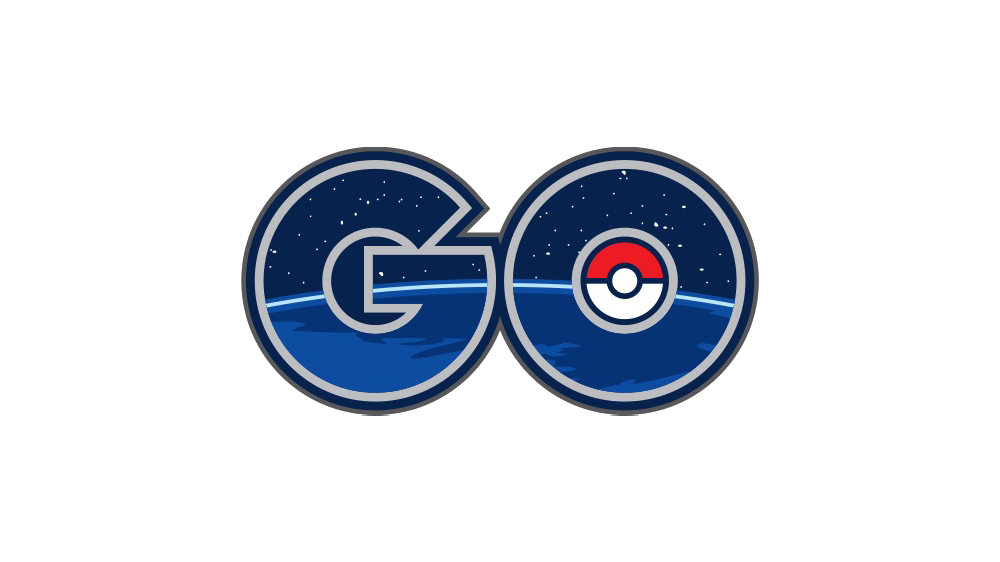 Pokemon Go Logo Vector PNG - 113306