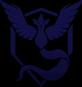 Pokemon Go Logo Vector PNG - 113303