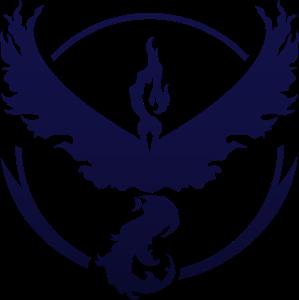 Pokemon Go Logo Vector PNG - 113305