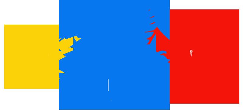 Awesome team logo cutouts via Jackaloupe. - Pokemon Go PNG