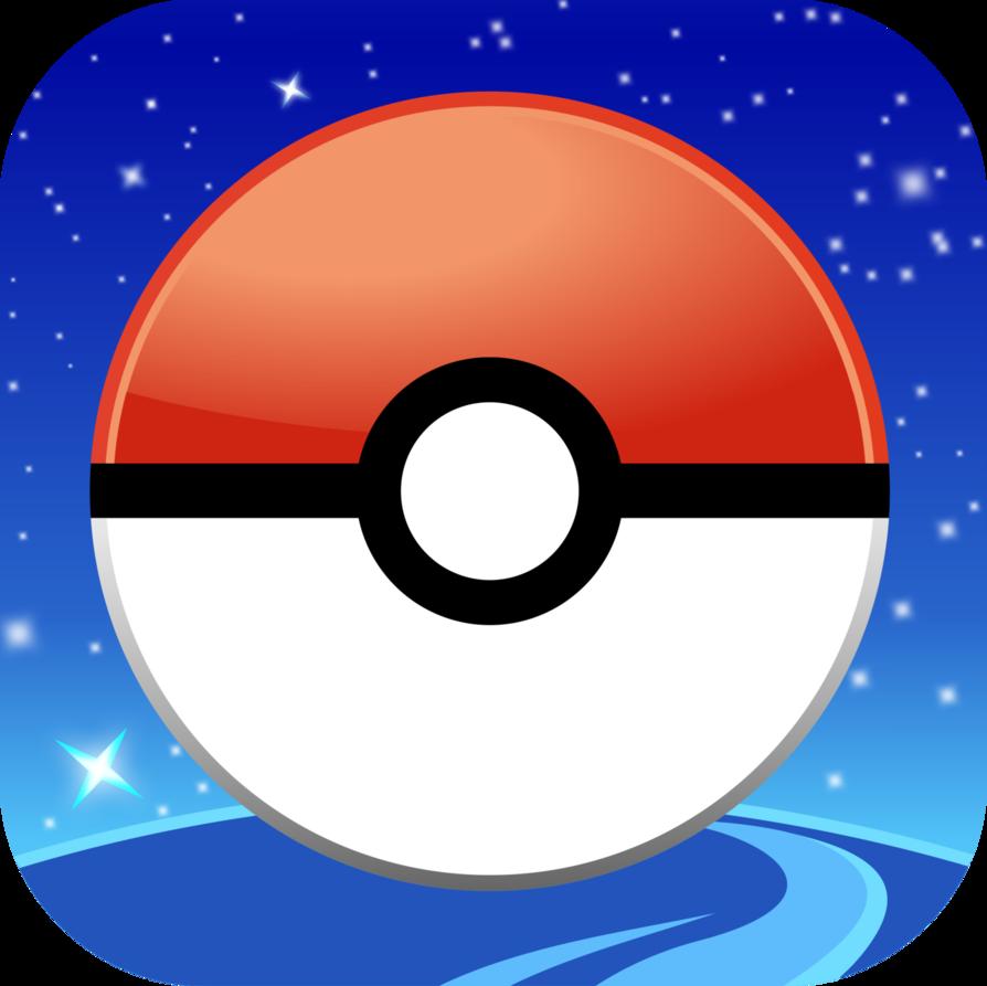 Pokemon Go Icon by Urnauzao PlusPng.com  - Pokemon Go PNG