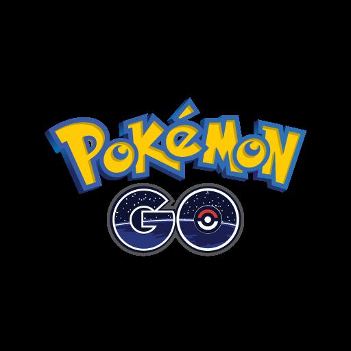 Pokémon Go logo - Pokemon Go PNG