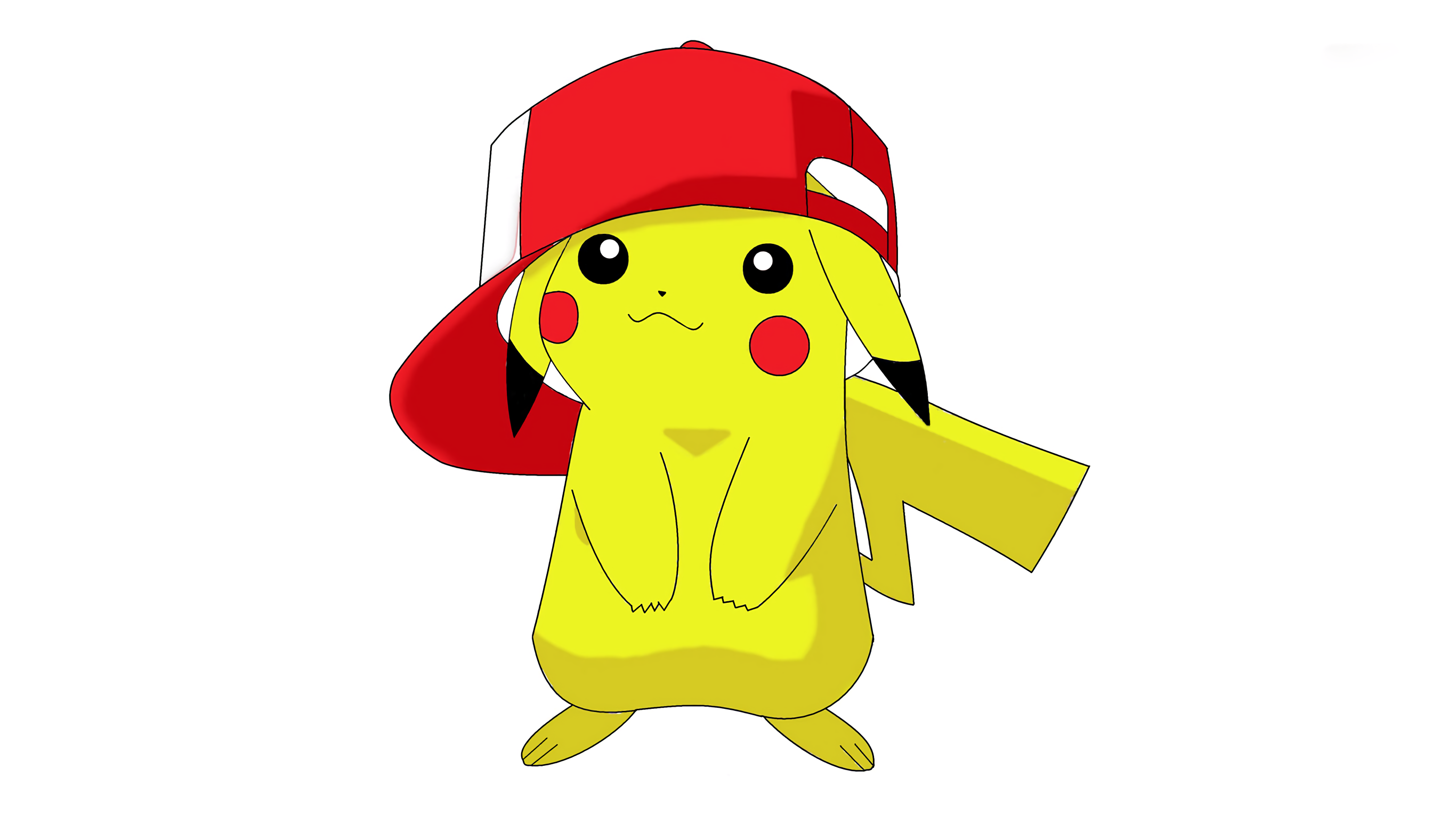 Anime - Pokémon Pikachu Anime Video Game Wallpaper - Pokemon HD PNG