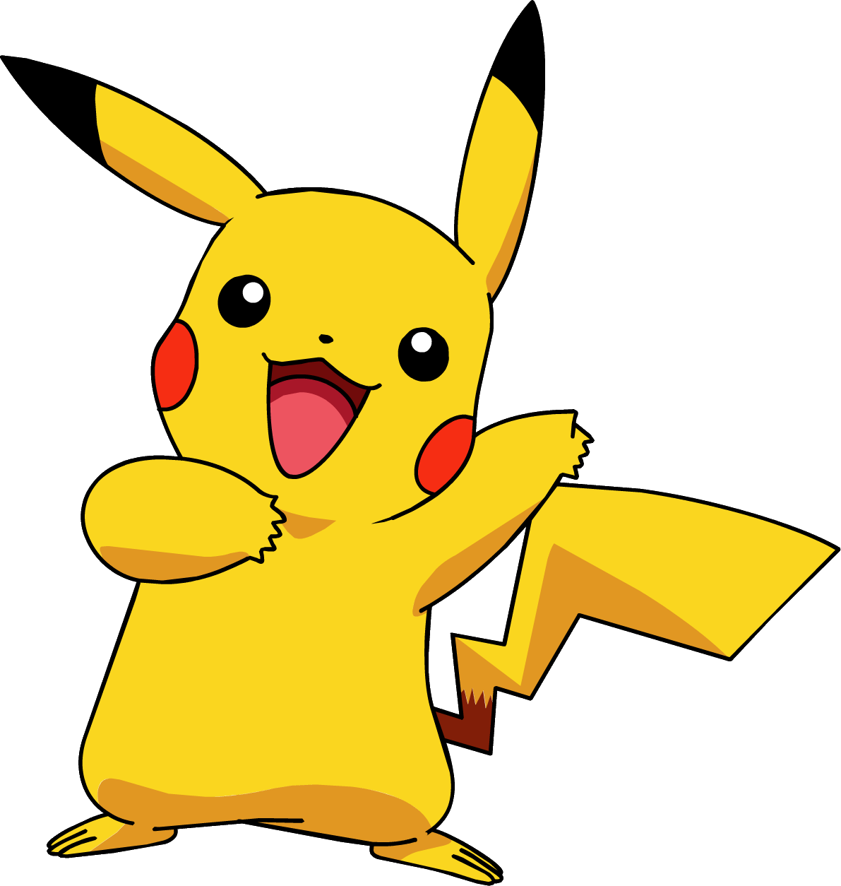 Image - 025Pikachu OS anime 4.png | Pokémon Wiki | FANDOM powered by Wikia - Pokemon HD PNG