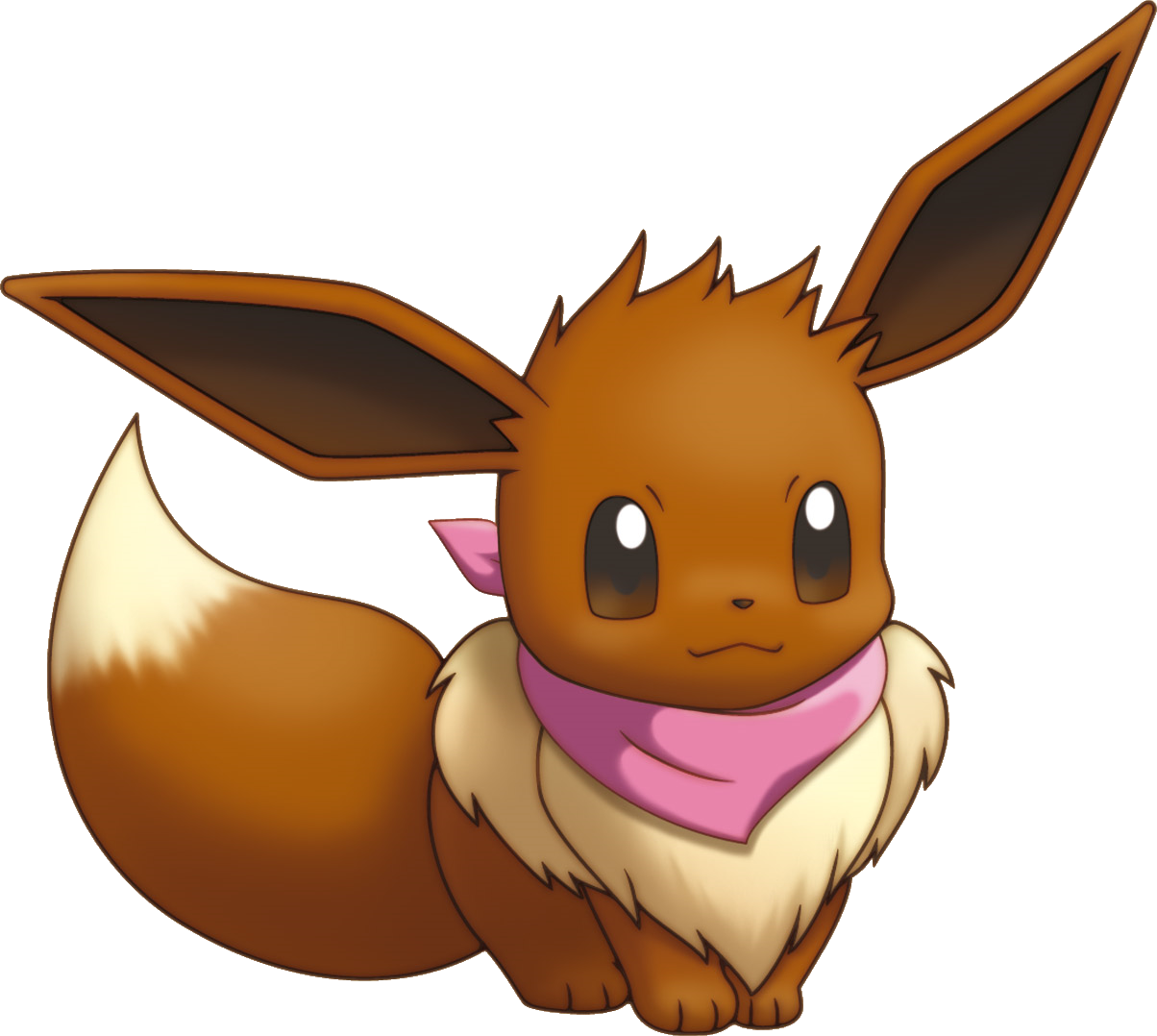 Image - 133Eevee Pokemon Mystery Dungeon Explorers of Sky.png | Pokémon  Wiki | FANDOM powered by Wikia - Pokemon HD PNG