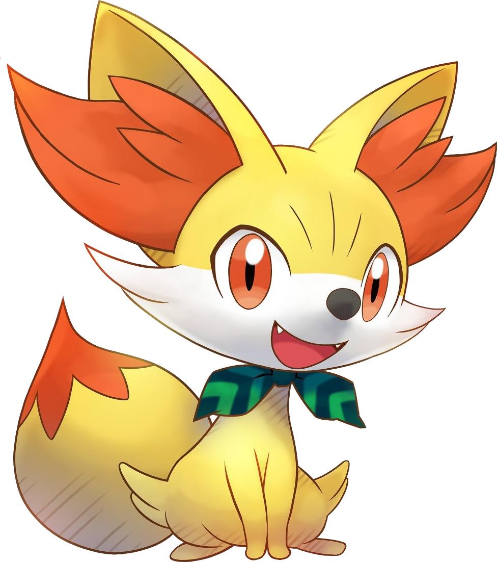 Pokemon HD PNG - 96597