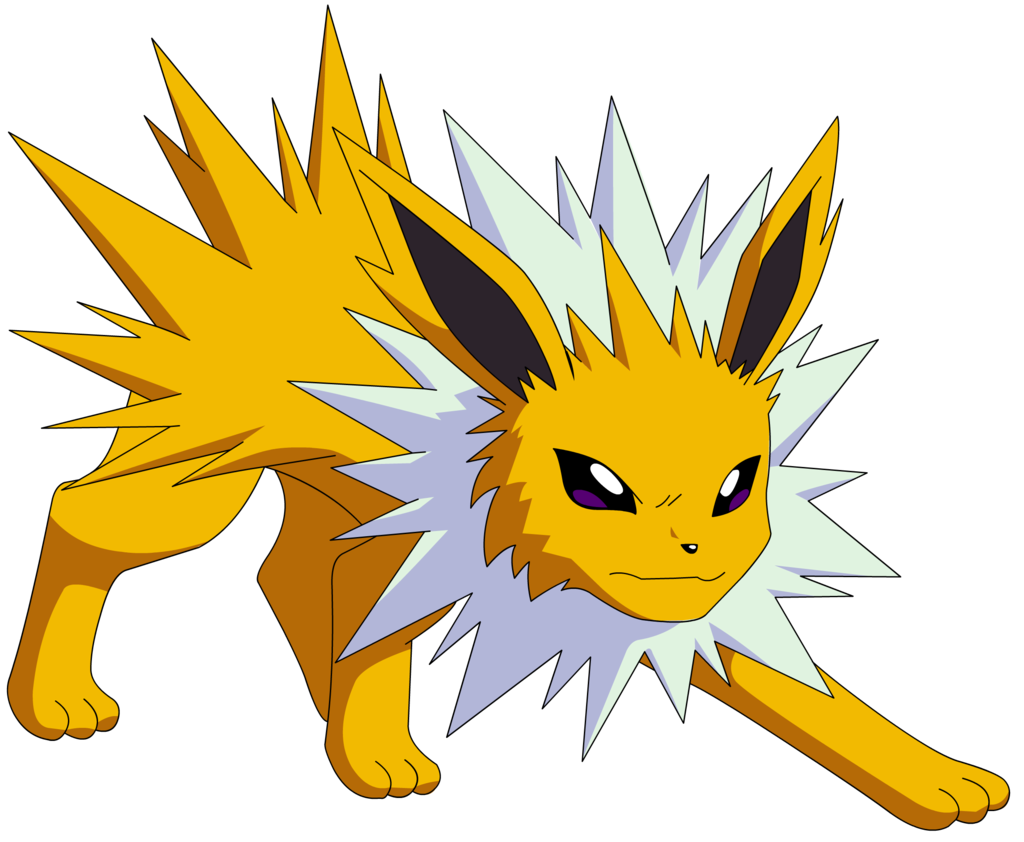 Pokemon PNG HD - Pokemon HD PNG