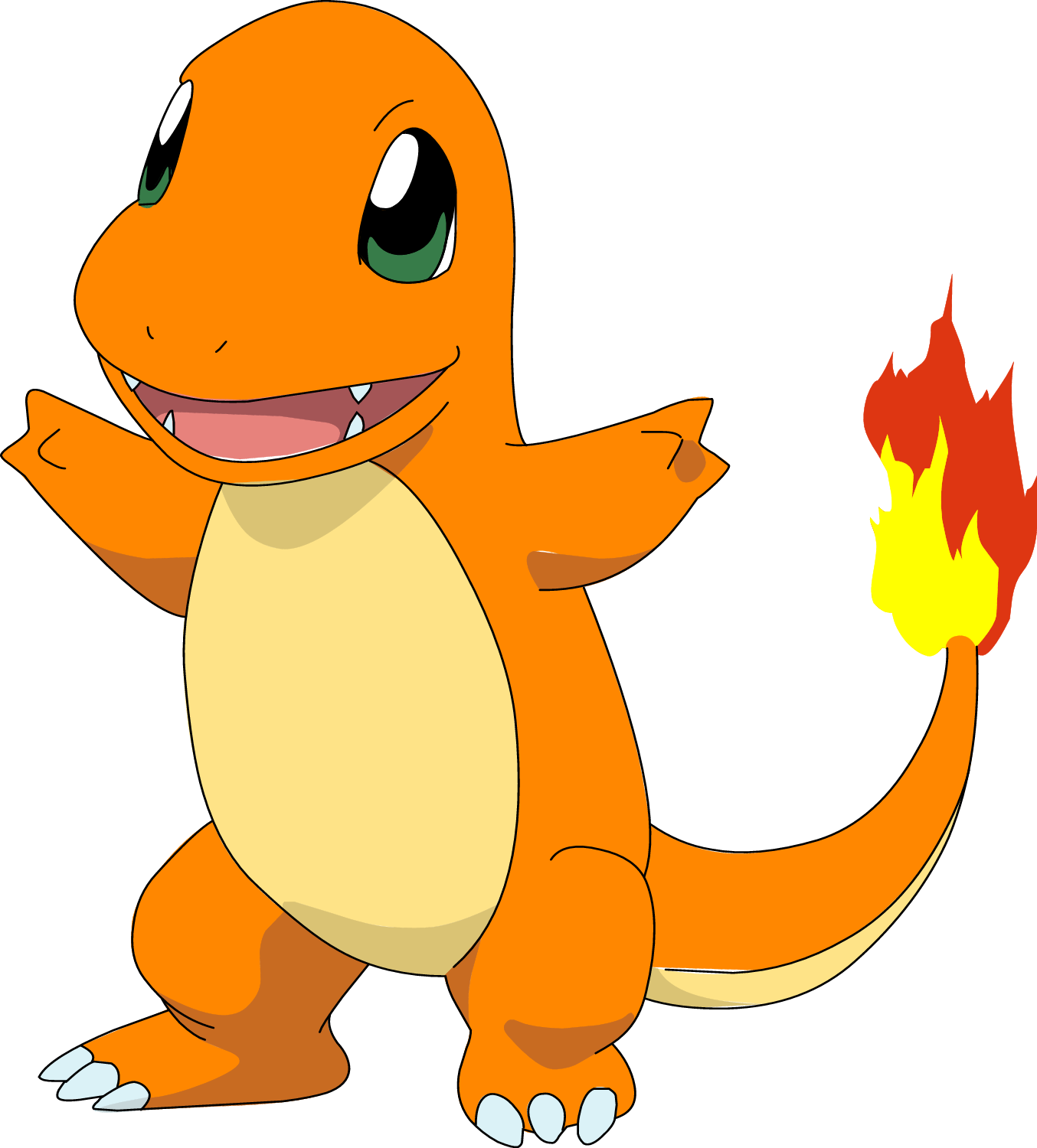 Pokemon PNG Picture - Pokemon HD PNG