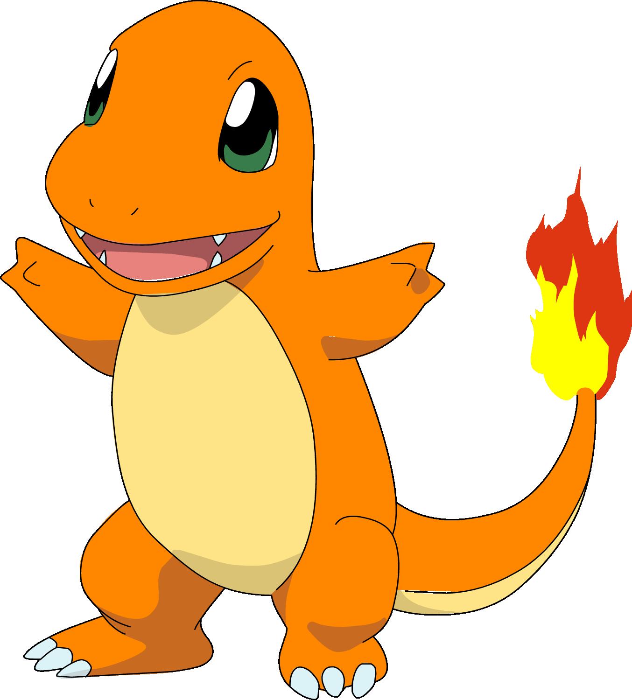Pokemon HD PNG - 96593