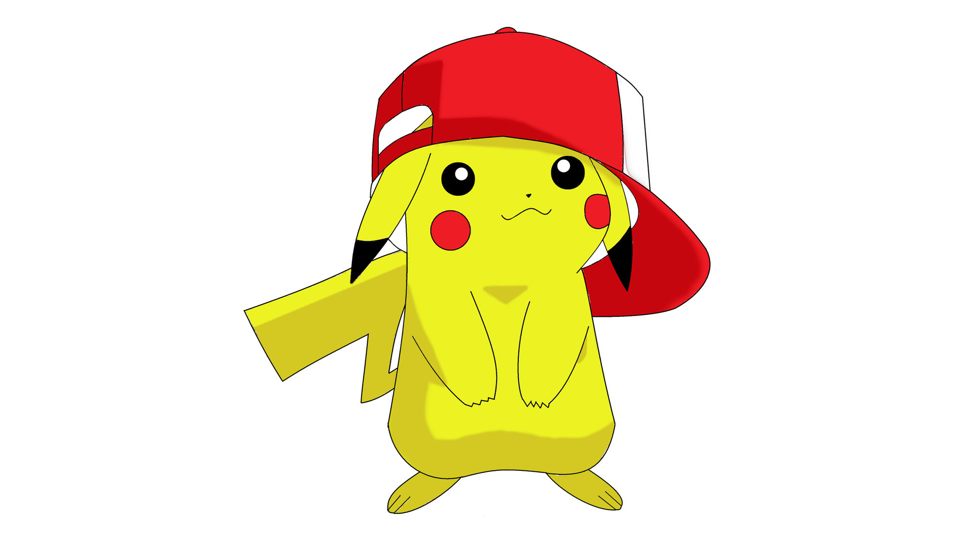 Video Game - Pokémon Pikachu Wallpaper - Pokemon HD PNG