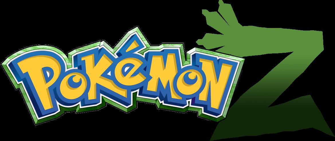 Pokemon Logo PNG-PlusPNG.com-1169 - Pokemon Logo PNG