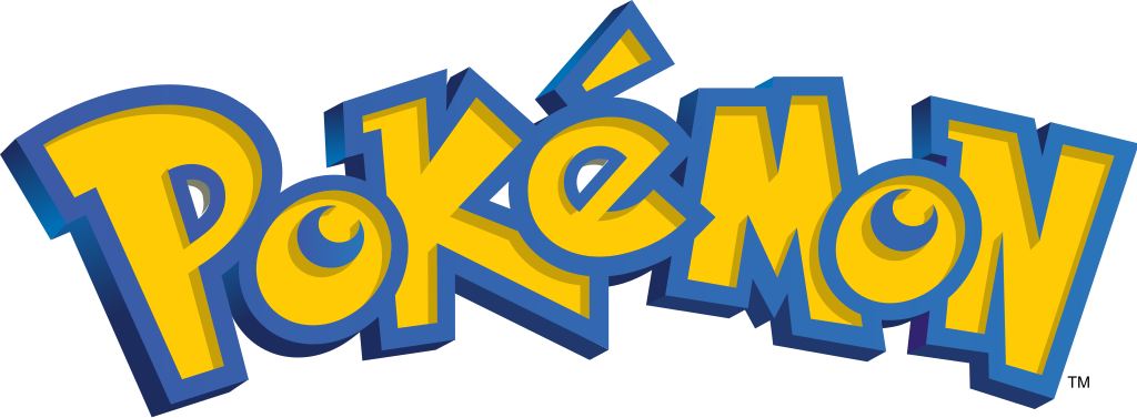 File:International Pokémon logo.svg - Pokemon Logo PNG