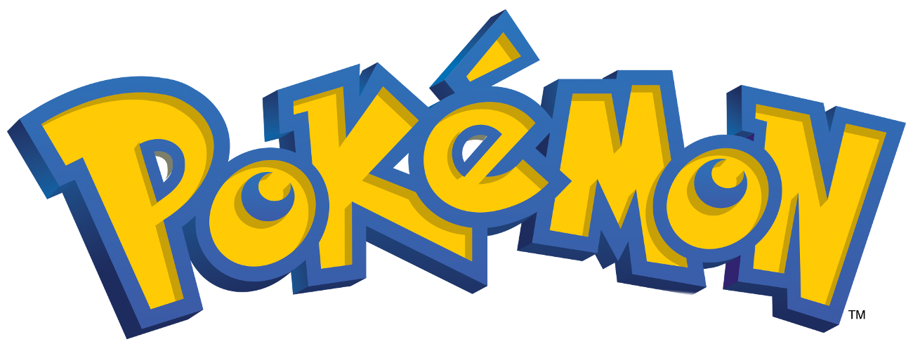 Image - Logo de Pokémon (EN).png   Heroism Wiki   FANDOM powered by Wikia - Pokemon Logo PNG